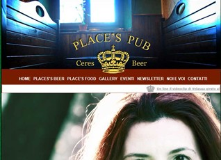 Places Pub